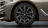 Комплект зимних колес V-Spoke 684 для BMW G30 5-серия