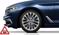 Комплект зимних колес W-Spoke 632 для BMW G30 5-серия