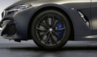 Комплект зимних колес Double Spoke 786M Performance для BMW G30 5-серия