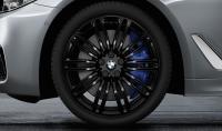 Комплект летних колес Double Spoke 664M для BMW G30 5-серия