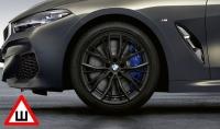 Комплект зимних колес Double Spoke 786M для BMW G30 5-серия