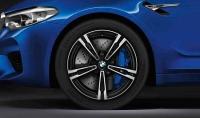 Комплект зимних колес Double Spoke 705M для BMW M5 F90