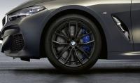 Комплект летних колес Double Spoke 786M Performance для BMW G30 5-серия