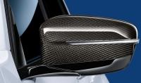Карбоновые накладки на зеркала для BMW G20 3-серия