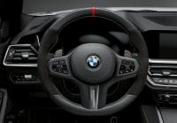 Руль M Performance для BMW G20 3-серия