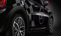 Боковые полосы JCW Pro Racing для MINI F56/F57