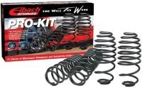 Пружины Eibach Pro-Kit для BMW G20 3-серии
