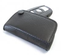 Кожаный футляр для ключа BMW 51210414778
