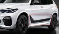 Наклейки M Performance для BMW X5 G05 51142456383