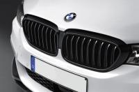 Решетки радиатора M Performance для BMW G30