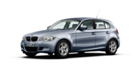 Комплект аэродинамического обвеса в М-стиле для BMW 1 (E81, E87)