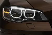 Комплект дооснощения передними фарами Facelift BMW X6 (E71)