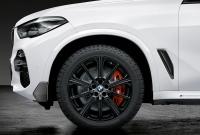 Дооснащение спортивными тормозами для BMW X5 G05