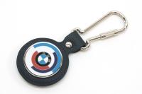 BMW Motorsport Keyring Heritage 80272445946