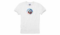 Мужская футболка BMW Motorsport Heritage