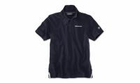 Мужская рубашка-поло BMW Motorsport Polo Shirt