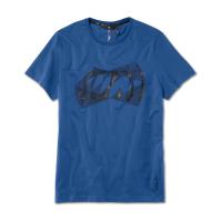 Мужская футболка с логотипом BMW М 2020