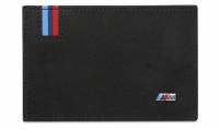 Кожаная визитница BMW M 80212410936