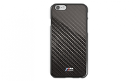 Чехол BMW M карбон для iPhone 6 80212413761