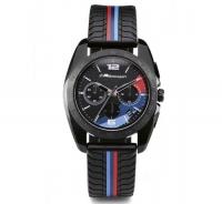 Мужские часы хронограф BMW M MOTORSPORT 80262463267