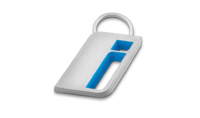 Брелок для ключей BMW i 80272352223