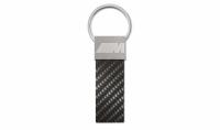 Брелок для ключей BMW M карбон 80272410929