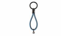 Брелок для ключей BMW i кожа 80272411533