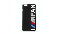 Чехол bmw motorsport iphone 5/5s 80282357966