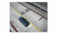 Коврик для мыши BMW 80282411121