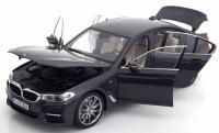 Модель автомобиля BMW 530i Limousine 80432413789