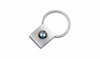 Брелок для ключей BMW прямоугольный 80560443278