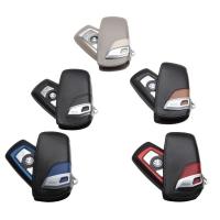 Кожаный футляр для ключа BMW Leather Key Case