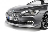 Накладка переднего бампера AC Schnitzer для BMW F13 6-серия