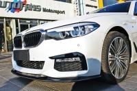 КАРБОНОВАЯ ГУБА ДЛЯ BMW G30 M-TECH 17+ AF-0576
