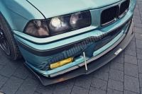 ДИФФУЗОР ПЕРЕДНЕГО БАМПЕРА BMW M E36