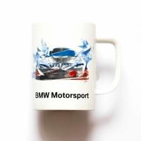 Чашка BMW Motorsport Cup 2017 80232446454