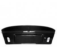 Крышка багажника е46 карбон