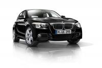 Аэродинамический обвес «M» для BMW F20 1-серии