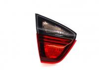 Задние фонари BMW E90 3-серия Black Line