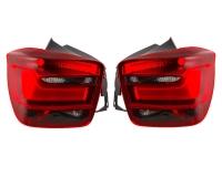 Задние светодиодные фонари BMW F20 1-серии 63217241541 63217241542