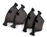 Тормозные колодки передние e81