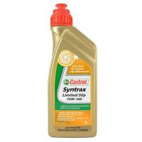 Syntrax Limited Slip 75W-140