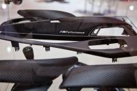 Накладки салона M Performance для BMW F20 1-серии