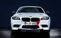 Акцентные полосы BMW M Performance - M5 F10