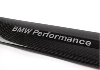 Карбоновая растяжка передних стоек BMW Performance 51710429377