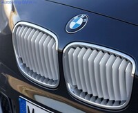 Решётки радиатора Urban BMW F20 1-серия