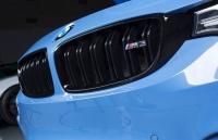 Решётка радиатора M Performance для BMW M3 F80