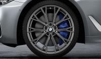 Комплект колес Double Spoke 669M Performance для BMW G30 5-серия