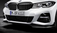 Сплиттер M Performance для BMW G20 3-серия