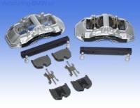 Тормозная система AC Schnitzer для BMW F12/F13 6-серия